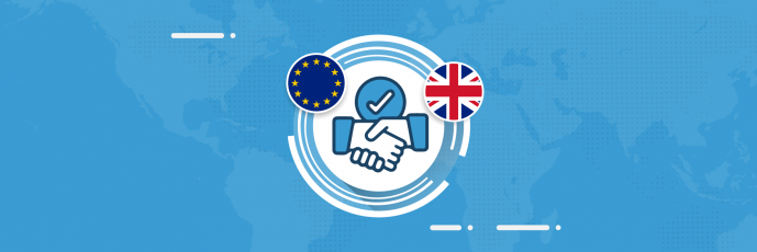 European Parliament ratifies trade and cooperation agreement with the UK