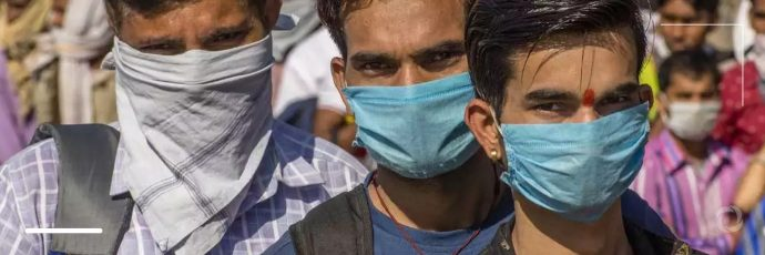 Report reveals economic transitions and COVID-19 pandemic have sharply affected labor migration in Asia