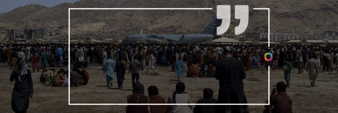America's withdrawal from Afghanistan – what happens next? | Experts' Opinions (PART III)