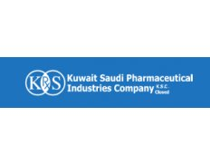 Kuwait Saudi Pharmaceutical Ind  Co  KSPICO — Supplier from